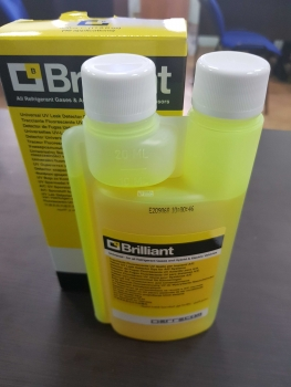 UV-краситель  BRILLIANT 350ml (Errecom)
