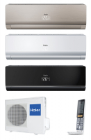 Haier  AS18NS5ERA/1U18BS3ERA серия LIGHTERA DC INVERTER