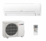 Mitsubishi Electric MSZ-HR25VF / MUZ-HR25VF серии Classic Inverter HR