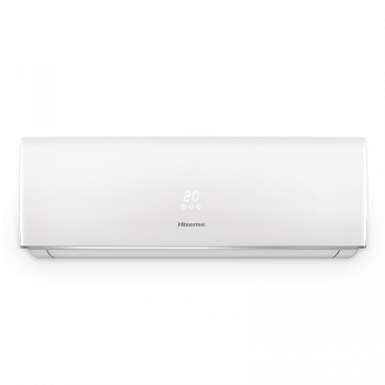 Hisense AS-10UW4SVETS10   серия LUX DESIGN SUPER DC INVERTER